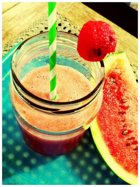 Meloun - to pravé letní osvěžení