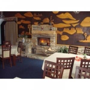 Horský hotel Hamry