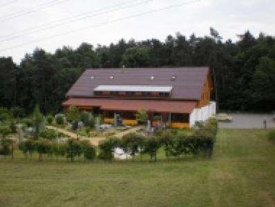 Penzion Šelenburk