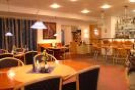 Restaurace F-club