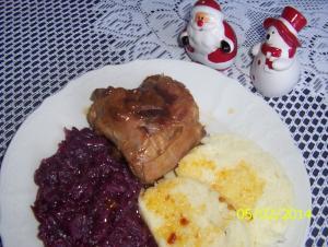 Kuřecí delikatesa