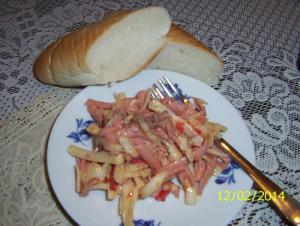 Řáholecký salát