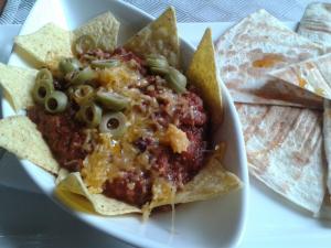 Columbovo chilli con carne - nejlepší