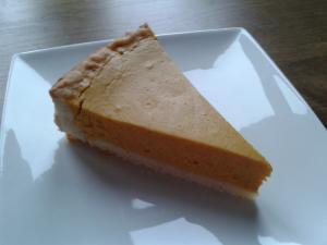 Dýňový koláč (Pumpkin Pie)
