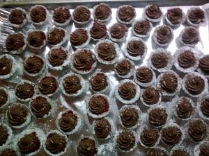 Čokoládový krém z Pikaa