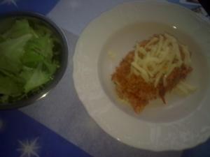 Rizoto s rajčaty