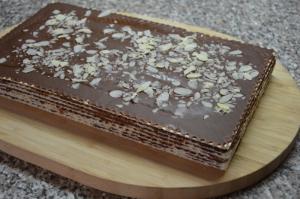 Pišingr (Pischingerův dort)
