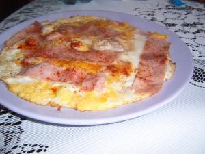 Hemenex (Ham and eggs)