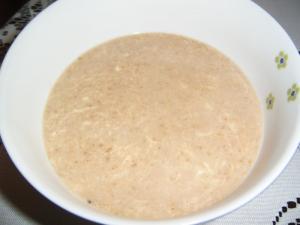 Švábka (žebrácká polévka)