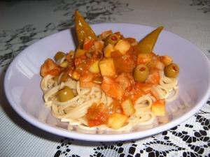 Pirátské špagety
